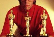 The Oscars / Pictures of people winning Hollywood's most storied and prestigious award / by Dan Handler