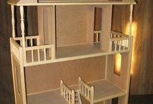 doll house / doll house