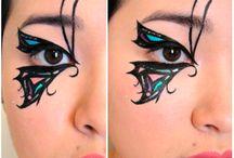 Hair & Makeup / by Patty Lopez