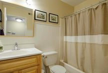 Cabin room bath