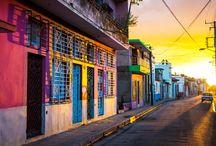 El Caribe y las Antillas