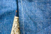 Man's clothing / Man's fashaon