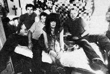 1980's LA Music Scene