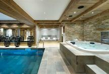 Dream Home - Bathrooms