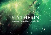 ° Slytherin