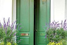 Doors &Doors
