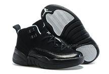 Kids Air Jordan XII
