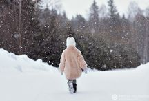 Winter / by Lisa Affeldt-Ford