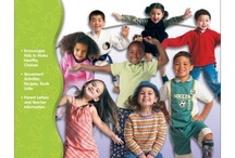 Preschool Health & Nutrition