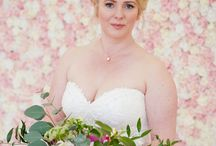 Yarnton Manor Wedding Shoot
