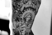 Tatto arts'