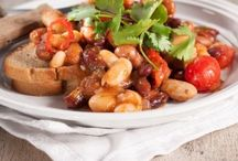 Chilli beans / Chilli bean revipe