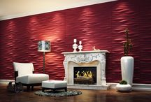 3D Wall Panels / We are a Canadian owned business based in Vancouver, B.C with over a decade of experience in providing innovative products and personal, efficient service. 3D Wall Panels are constructed primarily from Plant Fibre utilising environmentally friendly technology for a cleaner, greener, product. http://www.threedpanels.com/aboutus.php