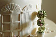 Cake / by Cindy Kasica