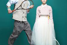 New Hanbok