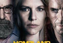 'Homeland' Filmed in North Carolina