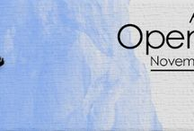 Open house / The Yarnell annual open house is near. Please visit the studio to watch Jerry Yarnell's painting demo, shop at the art store,  When:Saturday, November 9th Time:10 am–4 pm Place:Jerry Yarnell Studio & School of Fine Art