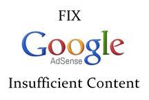 Get Approved by Google AdSense [Tricks]