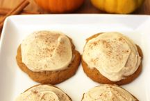 Fall / Recipes and DIY :) / by Andrea Fogt