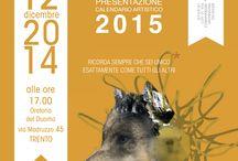 Calendario Artigianelli 2015 / In questa bacheca caricheremo tutte le foto della presentazione del calendario realizzato dagli alunni delle classi quarte del nostro istituto. #CALENDARIO2015