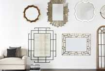 Mirror Styling Ideas • LuxDeco.com