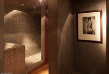 Lighting / Lighting ideas from projects by Lionel Jadot