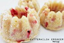 Erdbeer gugl