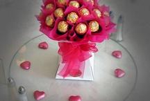 Fererro Roche bouquet