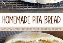 pita bread recipie
