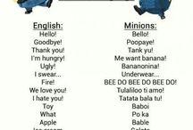 Minions / Minions