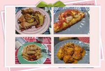 Secondi carne - ricette pollo / Secondi di carne, ricette pollo - https://www.ricettegustose.it/Categorie/Pollo_index.html