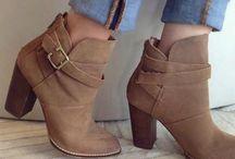 Shoes / Feetses