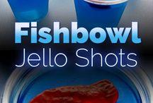 jello shot