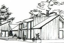 Heritage House Website