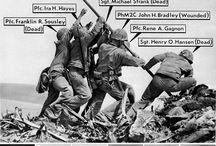 WW2 - IWO JIMA