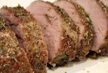 Pork Recipes / by Deb Hinde
