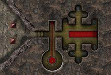 mapas RPG