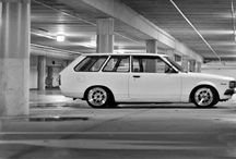 Classic Cars - Japan