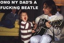 John Lennon / by Kathy Cook