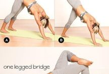 Yoga / by Amanda S - Jamberry Independent Consultant