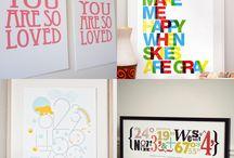 typography + font fun