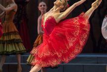 Dance / Dancing, ballet
