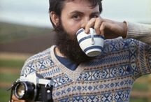 Fair isle Ideas