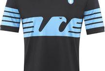 Footbal shirts / Najciekawsze koszulki piłkarskie