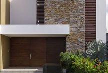 Fasad rumah