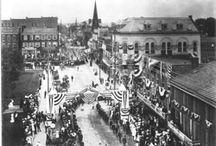 Explore Civil War History