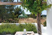 Ibiza - outdoors