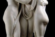 Sculpture Antonio Canova