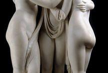 Canova / Canova sculture