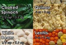 Food - Grain Recipes